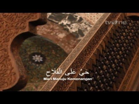 Adzan Maghrib Tvone 2019 Youtube