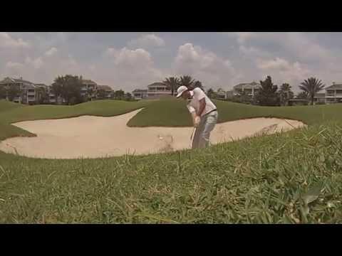 Reunion Orlando Golf Trip - GoPro