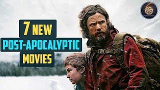 Top 7 new post apocalyptic movies