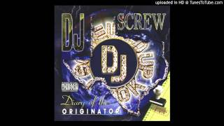 DJ Screw - Mo Money Mo Problems