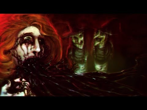 """""""The Witches and the Circle"""" creepypasta by Eric Dodd ― narrated by Jason Hill"""