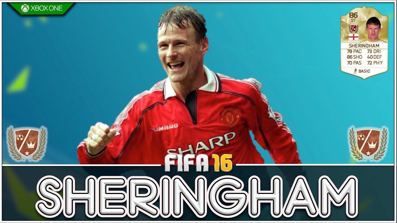 Teddy sheringham fifa 07 crack