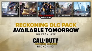 cod aw live stream dlc 4 ask me anything 15 dollar give away during live stream