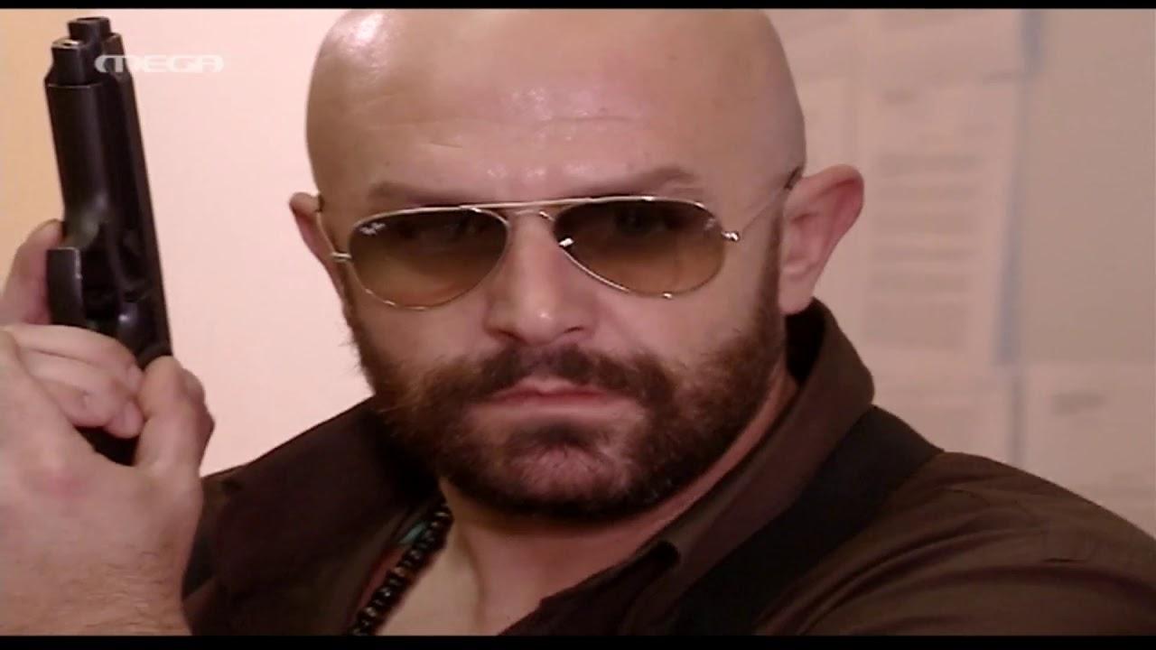 LAPD Επεισόδιο 12 HD