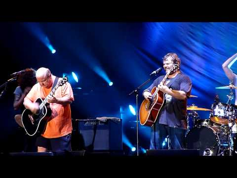 TENACIOUS D - Pinball Wizard/There's a Doctor/Listening to You (The Who Cover) - Milano 16/10/2012 mp3
