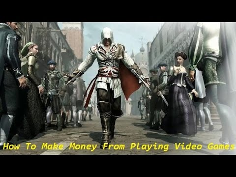 make money gaming online how to get paid from playing video games online play 5938