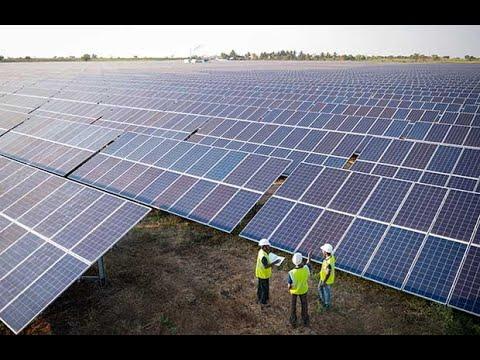 Amp's Kama 20MW Solar Power Plant, Kyushu, Japan