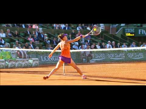 French Open 2015 - ITV4