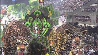 Compacto Oficial Carnaval 2008 - Acadêmicos do Grande Rio