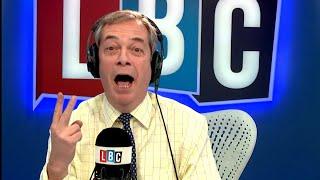 The Nigel Farage Show: Boris Johnson