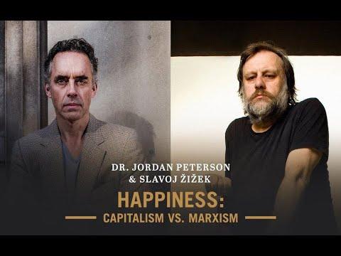 Marxism: Zizek/Peterson:  Official Video