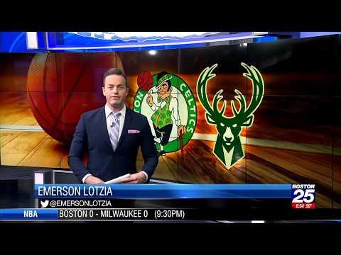 Celtics expect Milwaukee to be hostile environment