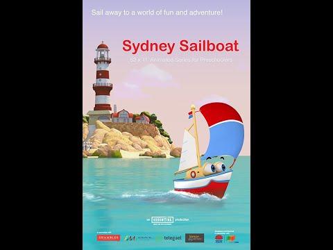 Sydney Sailboat - S1E45 - Iceberg Escape