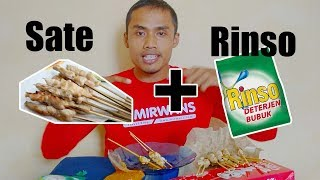 MAKAN SATE + RINSO Mp3