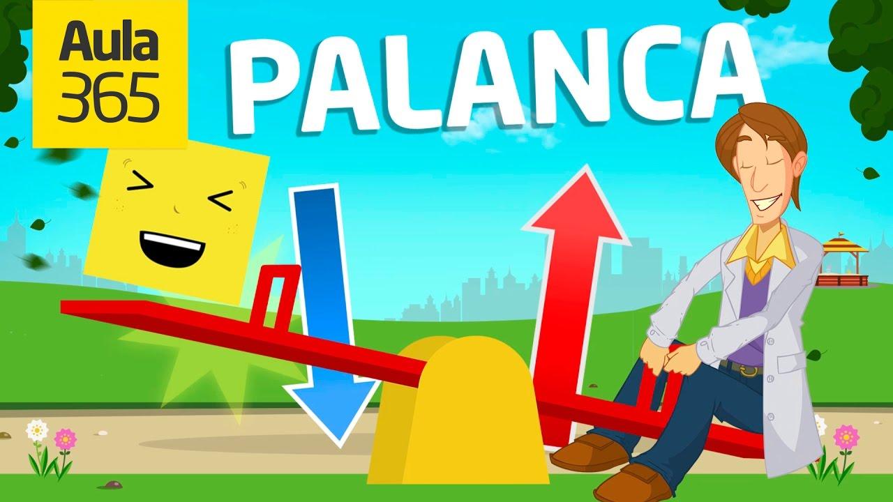 ¿Cómo Funcionan las Palancas? | Videos Educativos para Niños