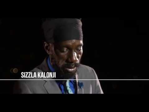Sizzla on Dj Khaled,Dub Culture,  Grammys, Bolt, Bike Riding, Albums Jussbuss Acoustic