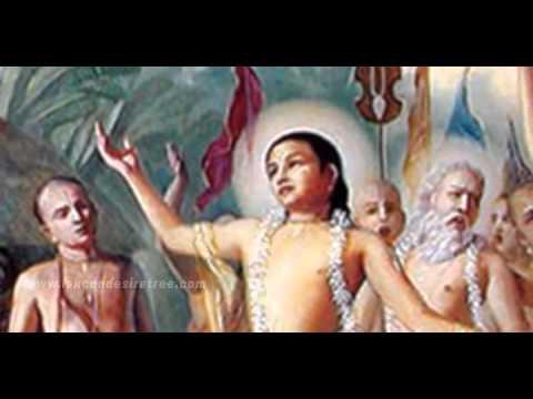 SRI KRISHNA CHAITANYA PR Bhajan