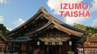 Izumo Taisha - Templo Mais Antigo do Japão