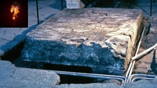 Beth She'arim Slab ~ Gigantic OOPArt Found In Jerusalem?
