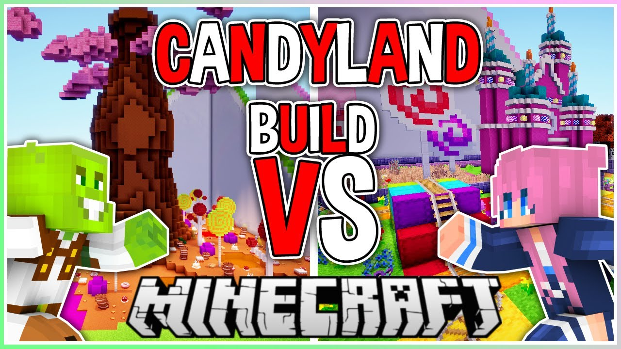 Download Candyland!   Build VS with @LDShadowLady