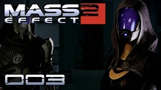 ⚝ MASS EFFECT 2 [003] [Gute Freunde & alte Bekannte] [Deutsch German] thumbnail
