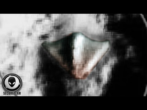 [MINDBLOWING] TR3B UFO On The Moon In PLAIN SIGHT - NASA Can't Deny This One! 6/9/2015