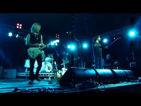 Kenny Wayne Shepherd Live At Ramblin' Man Fair Kent UK 2017