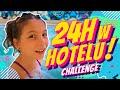 24H w HOTELU CHALLENGE ODC 207 - Sara i L.O.L.