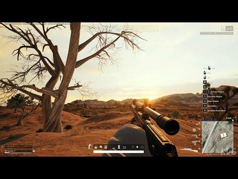 PlayerUnknown&39;s Battlegrounds (PUBG) (2021)  Gameplay (PC UHD) [4K60FPS]