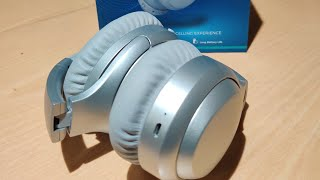 Raycon H100 Wireless Headphones Unboxing