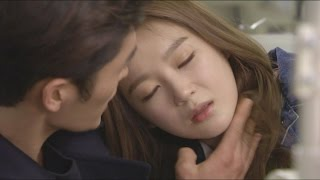 [The Dearest Lady] 최고의 연인 59회 - Kang Min Kyung,faint from trauma 20160301