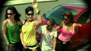 Yulien Oviedo & Blad MC feat El Micha y Jorge Jr - Yo soy asi.mpg