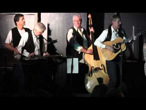 Bluegrass Festival 2013 - High Cotton