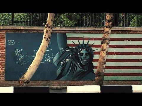 """""""The Iran Job"""", el nuevo documental de Till Schauder - cinema"""