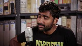 Prateek Kuhad - Full Session - 7/18/2018 - Paste Studios - New York, NY