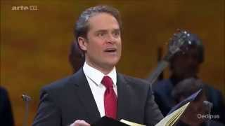 Lawrence Zazzo - But how may abide - Messiah (G.F. Händel)