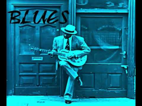 Blues & Rock Ballads Relaxing Music Vol.10