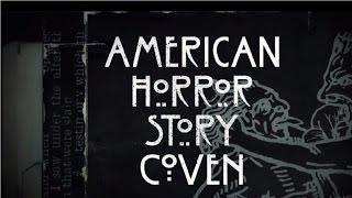 [О сериале] Американская история ужасов: Шабаш