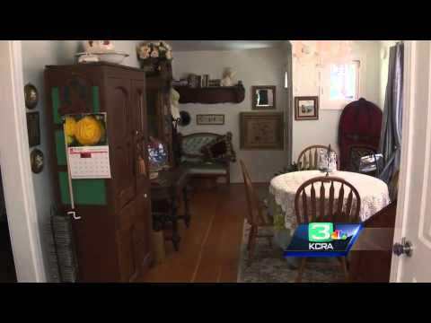 Infamous Sacramento house soon open to visits