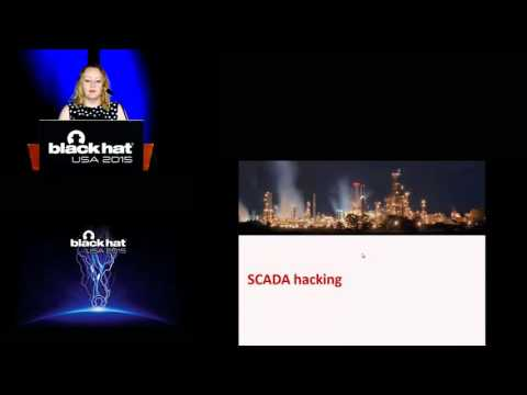Rocking The Pocket Book: Hacking Chemical Plant For Competition And Extortion