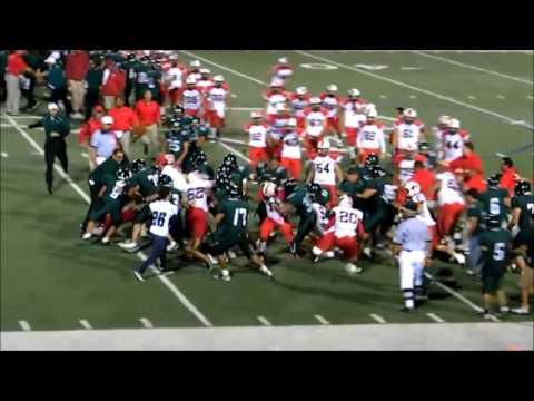 High School Football Fights 2