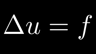 Introduction to Laplace and Poisson Equations
