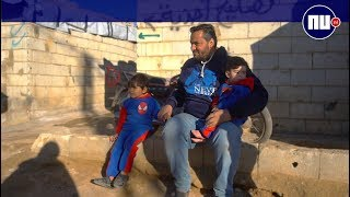 Syrische vluchtelingen in Libanon voelen zich gevangen in kampen