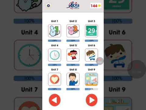 Review Aplikasi Belajar Bahasa Jepang Jlpt N5 dari Akira Education