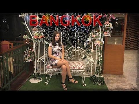 TRIP, THAILAND » Travel to BANGKOK