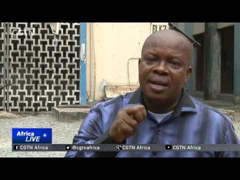 Nigeria asks NFF