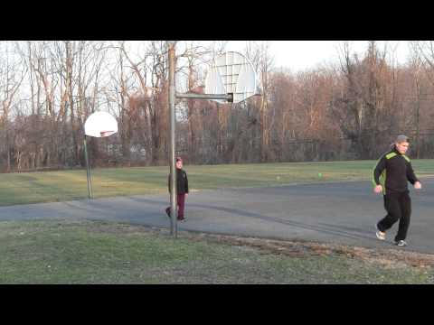 Evan & Robert - Summit Park Elementary School - Part 1 of 2 - 1-Jan-2012 Sun.MTS