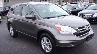 2010 Honda CR-V Videos