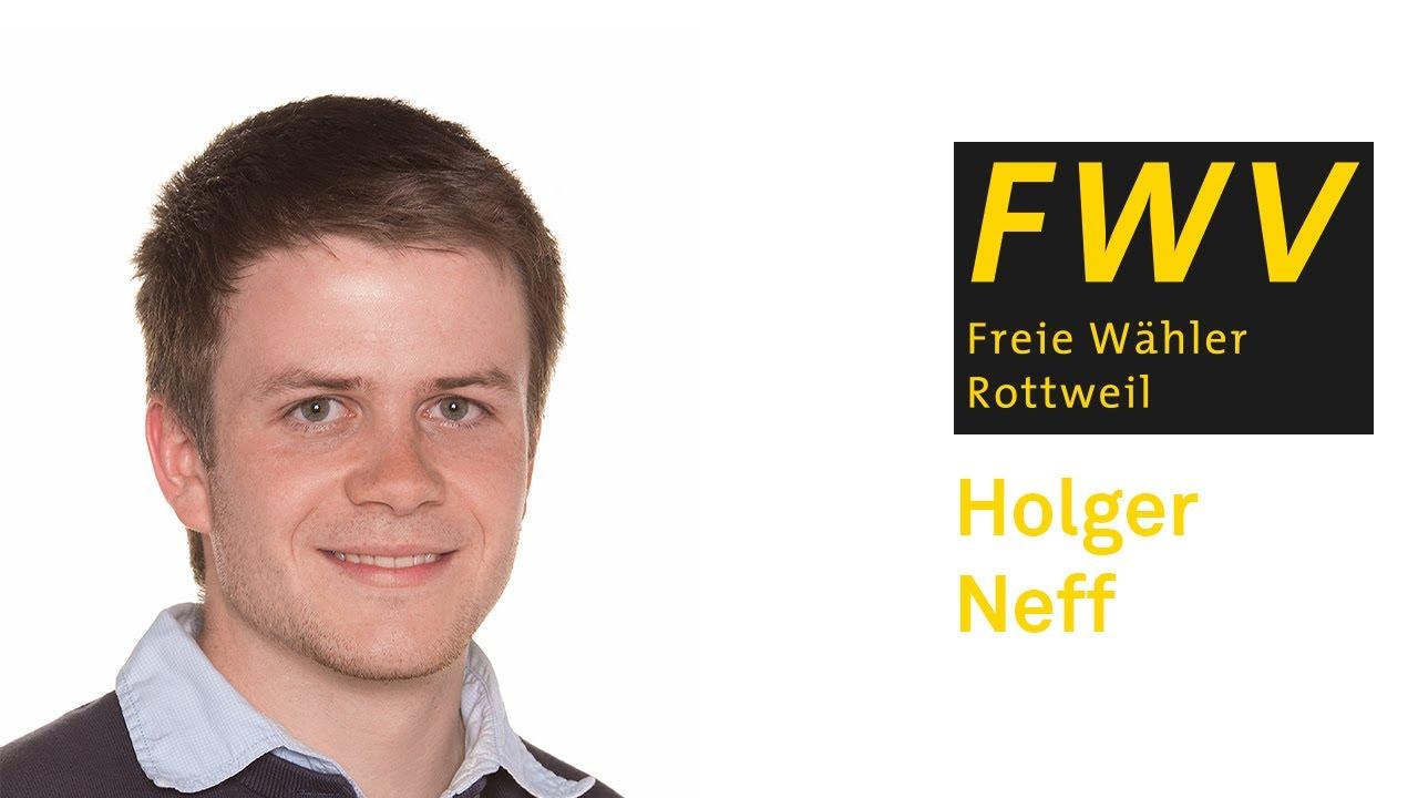 Holger neff