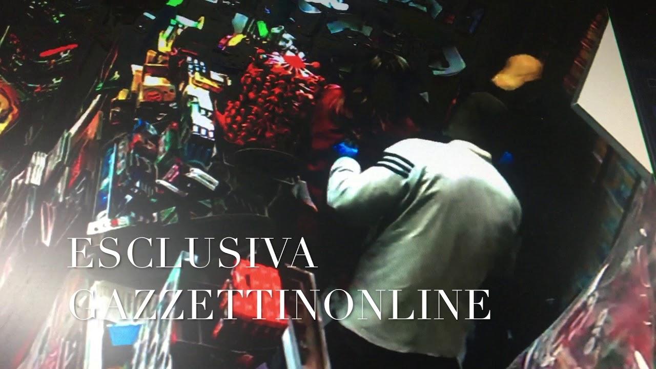 Download RAPINA EDICOLA VIA CALLIPOLI GIARRE